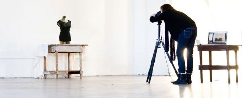 Photography guide for your Ecommerce store
