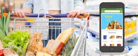 Can Online Grocery Store be a Gamechanger in Current Scenario?