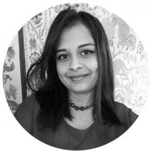 Sreya Gupta
